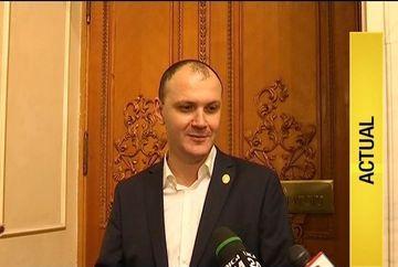Parlamentarii au facut scut in jurul lui Sebastian Ghita. Daca pe Dan Sova l-a salvat mirul iar pe Cristian Rizea - copilul sau, iata ce truc a folosit Ghita