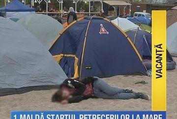 Daca vreti sa petreceti de 1 Mai pe litoralul romanesc, ar fi bine sa va grabiti! Pachetele hotelierilor se vand ca painea calda