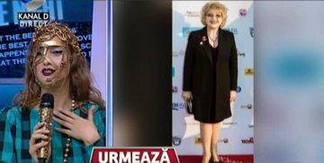 """Iulia Albu i-a DEMOLAT pe Diana Dumitrescu, Ioana Ginghina si Papadopol! """"Sa gasesti o asemenea carpa mizerabila nu e usor! El arata ca un maimutoi""""- Cine a luat trofeele!"""