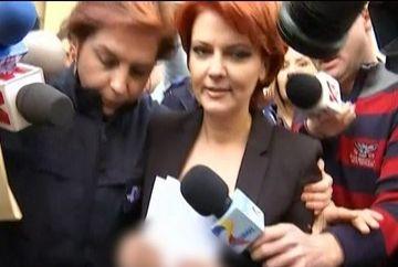 Dupa o noapte petrecuta in arest, primarul Craiovei a iesit din inchisoare, fiind retinuta la domiciliu