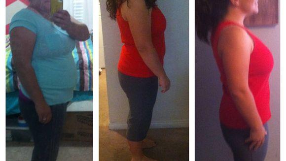 35 de kilograme în minus, cu Anastasia Valter Shape