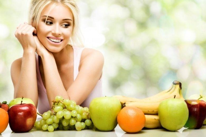 7 kilograme jos in 7 zile: Meniul care te ajuta sa slabesti doar cu fructe si legume