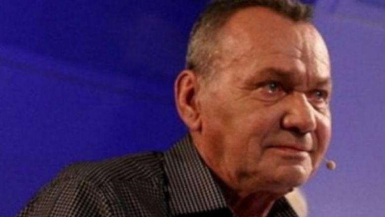 Cunoscutul coregraf Cornel Patrichi a murit