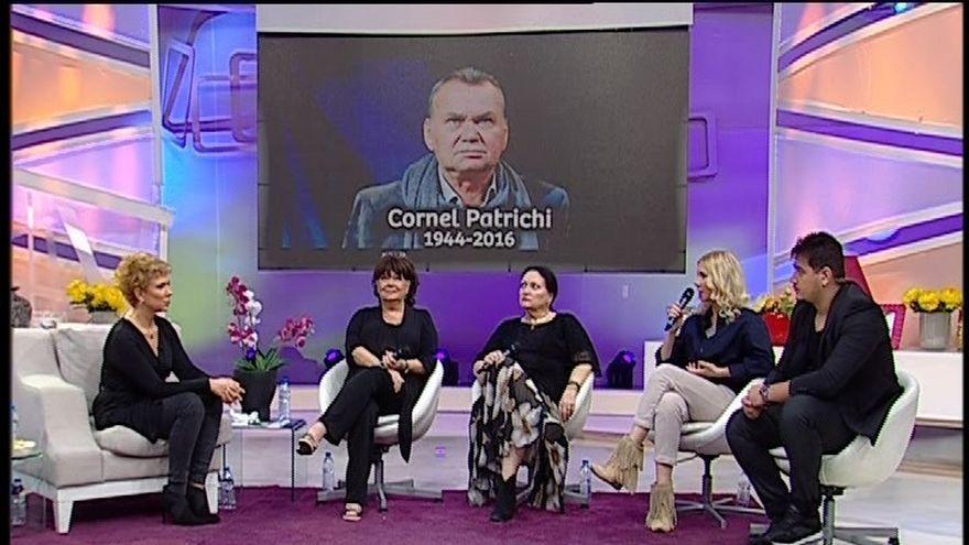 Gigi Becali, gest de suflet pentru Cornel Patrichi! I-a dat loc de veci in cimitirul sau din Pipera langa lac dupa ce autoritatile au spus familiei ca nu e loc pe aleea celebritatilor de la Bellu