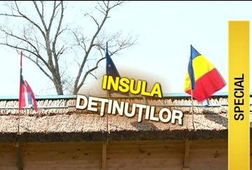 Povestea detinutilor care au propria insula! Uite cum au facut case ecologice in Delta Dunarii