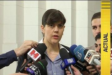 Procurorul sef DNA a fost spionat de fosti ofiteri Mossad! Prima reactie a Laurei Codruta Kovesi