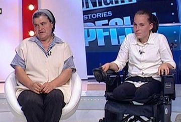 """Povestea dramatica a Francescai, o adolescenta care a ramas fara picioare din cauza unei tumori! """"Medicul mi-a spus ca imi vor amputa picioarele, dar eu nu stiam ce inseamna 'amputare'""""- Uite cum a reactionat cand s-a trezit dupa operatie"""
