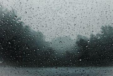 Cod galben de ploi torentiale - Izolat se pot aduna 60… 70 l/mp!