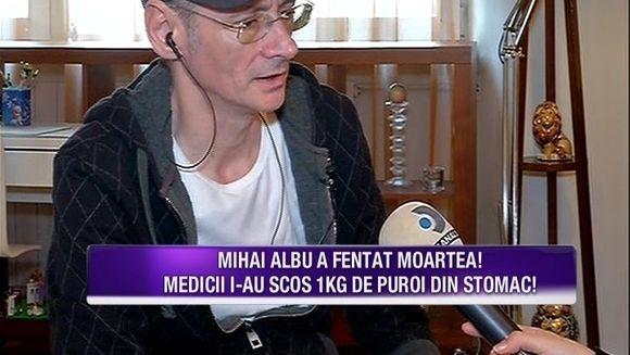 Mihai Albu, prima aparitie publica dupa ce a fost externat! Unde s-a dus prima data designerul de pantofi de cand a iesit din spital