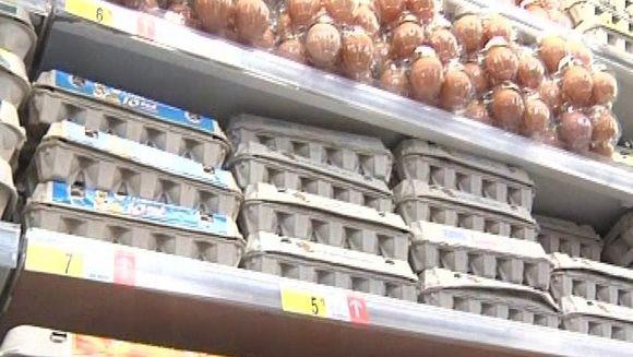 Alerta inainte de Pasti: ouale importate nu termenul de valabilitate inscriptionat pe coaja! Cum ne ferim de produsele expirate