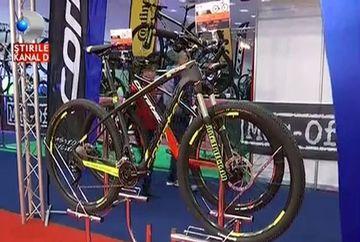 Ce mijloc de transport este cel mai ieftin? Poate bicicleta sa inlocuiasca eficient masina, in aglomeratie?