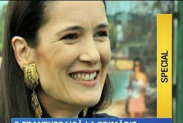 O frantuzoaica vrea sa arate tuturor ca poate conduce o primarie mai bine decat politicienii romani!
