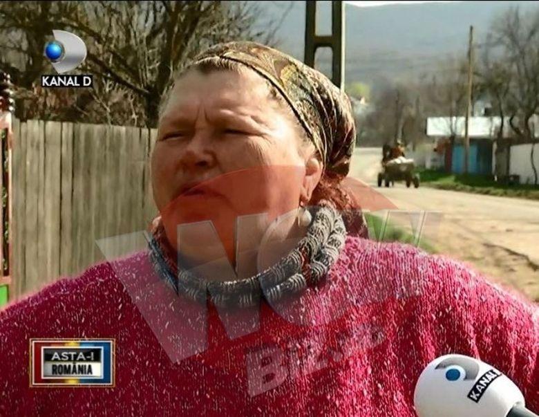 """Ea e Maricica din Vaslui care spune ca a fost violata in somn de primarul satului! Spovedania ei si reactia barbatului acuzat, doar sambata, la """"Asta-i Romania"""", de la 20.00, la Kanal D"""