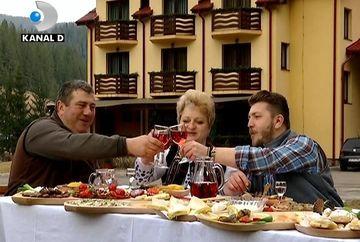 TARA-N BUCATE: Moldova, dulce tinut al bucatelor de poveste, uimeste din nou prin simplitate si gust bun!