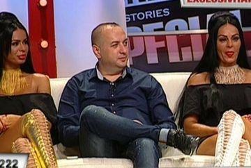 Leo de la Strehaia si Dana Criminala, in presa internationala! Uite ce a scris un celebru tabloid despre Printul Tiganilor