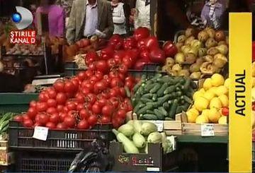 Salvarea taranilor ar putea veni din Parlament! Ce spune legea care obliga supermarketurile sa vanda si produse romanesti