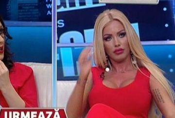 """Dana Roba s-a razbunat dur pe Loredana Chivu: """"Diavolul e in tine"""" - Vezi reactia blondei"""