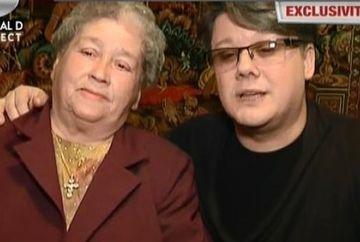 Fuego, cu lacrimi in ochi de Paste! Intalnirea cu bunica sa l-a emotionat profund! Uite poze de colectie din copilaria artistului