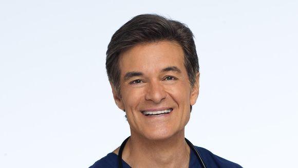 Castiga o intalnire privata cu Dr. Oz! Fanii il pot cunoaste personal, in culisele evenimentului