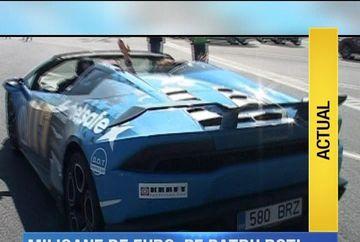 Cea mai scumpa si exclusivista parada auto din Europa a ajuns in Romania