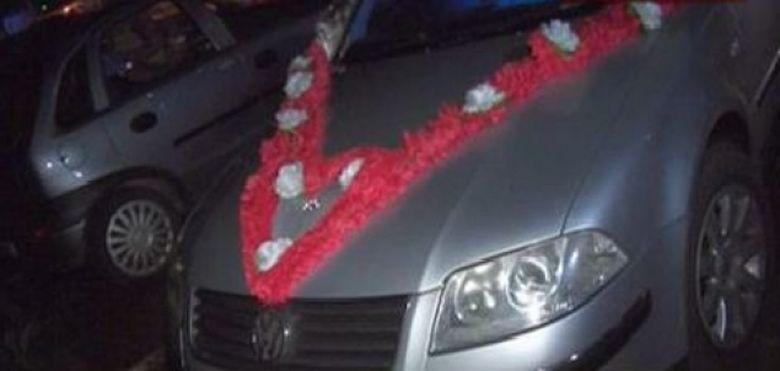 De la nunta, la spital! Un accident cumplit a avut loc duminica dimineata in Vaslui! Un alai de nunta a fost spulberat de pe sosea de un vitezoman