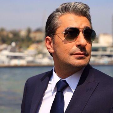 In ce paradis exotic s-a filmat Erkan Pettekaya! Uite unde s-a rasfatat actorul in acest weekend