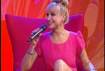 """Simona Dichiseanu a raspuns la cele mai indiscrete intrebari! """"N-am avut reclamatii in dormitor. Mi-as da nota ZECE!"""""""