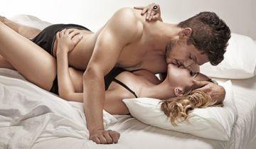 "Ce vrea la pat fiecare barbat, in functie de zodie! Afla-i secretele ""murdare"""