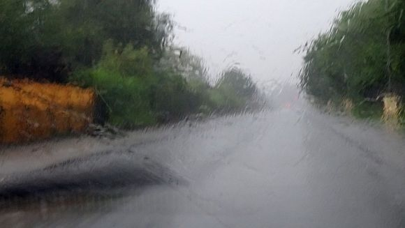 Cod galben de ploi insemnate cantitativ! Vezi zonele afectate
