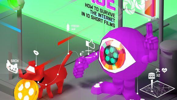 "ICEEfest si ShortsUP vă invită la film: ""Life in Digital Age"", la Grand Cinema & More"
