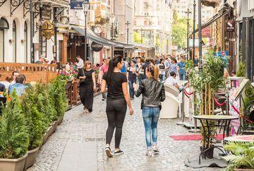 5 moduri prin care viitorul primar al Capitalei le-ar putea imbunatati viata bucurestenilor