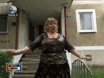 """In aceasta seara, exclusiv la """"Asta-i Romania"""", urmareste povestea fabuloasa a pensionarei balerine! Nu rata de la ora 20.00, numai la Kanal D, o emisiune plina de adrenalina"""