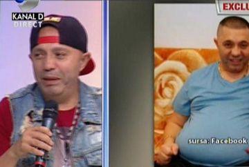 Cum a slabit Nicolae Guta 26 de kilograme in doua luni! E demential! E singurul tigan care a tinut cura de slabire! Vezi cum a reusit