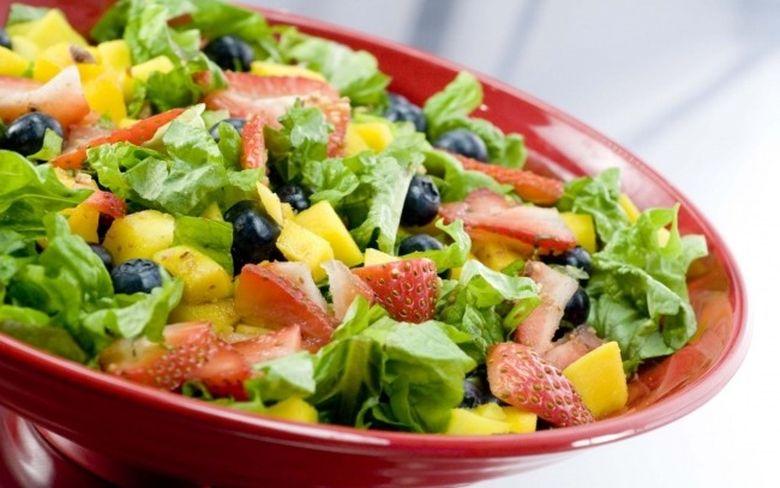 Cura de slabire cu fructe si legume! Pierzi 7 kilograme in 7 zile!