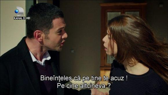"""Ates trece prin momente cumplite! Nu rata in aceasta seara un nou episod din serialul """"Bahar: Viata furata"""", de la ora 20.00, numai la Kanal D!"""