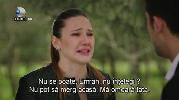 """Cihan este din nou dezamagit de tatal sau! Barbatul afla de uneltirea acestuia impotriva lui Deniz, astazi, in """"Furtuna pe Bosfor"""", de la 20.00, la Kanal D"""