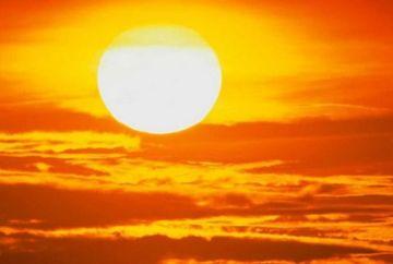 Vine canicula! Atentionare meteo: vor fi 37-38 de grade la umbra! Uite care sunt zonele afectate