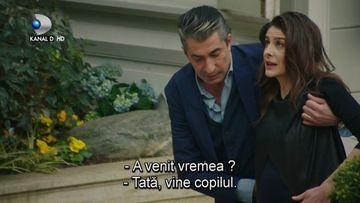 """Noapte de cosmar pentru Deniz! Acesta afla un secret tulburator despre mama sa, in episodul de azi din """"Furtuna pe Bosfor"""", de la 20.00, la Kanal D"""