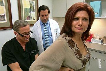 "S-a dus la doctor speriata si i-a spus ca simte ceva ciudat la fund. Cand s-a uitat acolo, medicul a incremenit: ""Asa ceva e imposibil!"" Uite ce avea femeia in acea zona"
