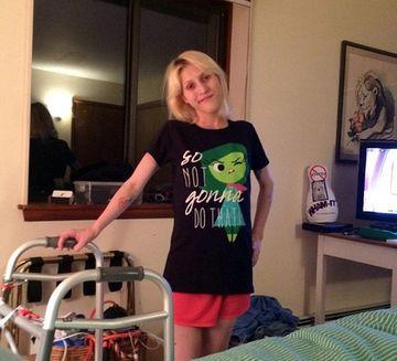 """A intrat in coma din cauza diabetului, iar cand s-a trezit si si-a vazut corpul a inceput sa urle de frica! E incredibil ce i-au facut medicii pentru a-i salva viata: """"Nu am avut de ales"""""""