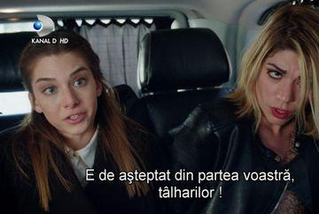 """Bahar si Efsun, in pericol! Cine le rapeste pe cele doua fete aflati azi, in """"Bahar: Viata furata"""", de la 20.00, la Kanal D"""