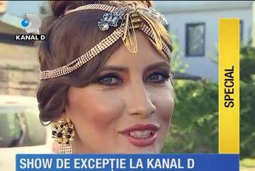"Iulia Albu, primul jurat al show-ului ""Bravo, ai stil!"": ""O sa fiu dura, acida!"""