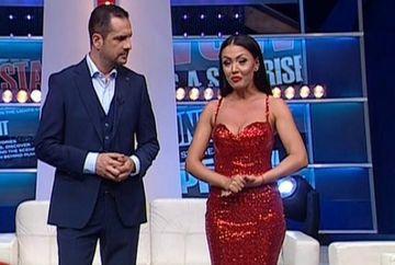 """Bomba verii in showbiz! Andreea Mantea a dat vestea cea mare: """"Ma marit""""- Vezi ce a declarat frumoasa prezentatoare de la WOWbiz despre marele pas din viata ei"""