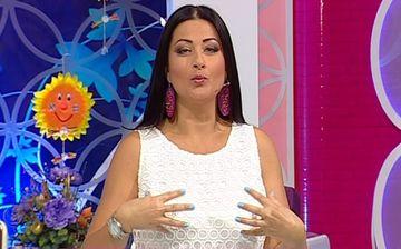 """""""O sa avem mai multi nepotei!"""" Gabriela Cristea a facut anuntul-surpriza despre familia sa"""