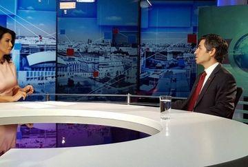 "Ambasadorul Turciei in Romania, despre situatia din tara sa: ""Va invitam sa ne vizitati! Totul este sub control"""