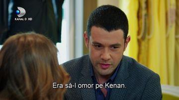 """Efsun ia o decizie radicala in ceea ce-l priveste pe Arda! Ce face tanara il va soca pe sotul ei, azi, in """"Bahar: Viata furata"""", de la 20.00, la Kanal D"""
