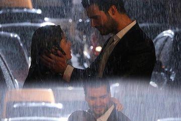 Cat de frumosi sunt Efsun si Arda impreuna! Cele mai frumoase scene romantice in care cei doi parca au depasit granita filmului. Uite scene cu ei doi in premiera!