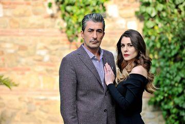"""Surpriza de proportii pe platourile de filmare ale noului sezon din """"Furtuna pe Bosfor!"""" Uite cine va face parte din distributie alaturi de Erkan Pettekaya si Ebru Ozkan"""