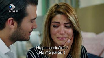 """Efsun primeste cea mai crunta pedeapsa din partea destinului! Nu rata un nou episod din serialul """"Bahar: Viata furata"""", in aceasta seara, de la ora 20.00, numai la Kanal D!"""