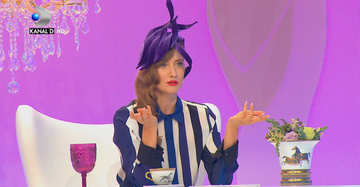 """Juratii """"Bravo, ai stil!"""" au sters pe jos cu o concurenta! Iulia Albu: """"Devii un obiect sexual care este perceput ca atare""""! Cel mai asteptat show al toamnei debuteaza luni, de la ora 17.00, la Kanal D"""
